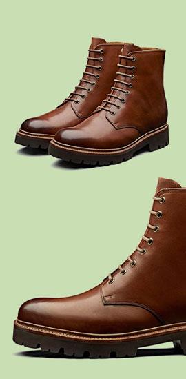 کفش رسمی مجلسی