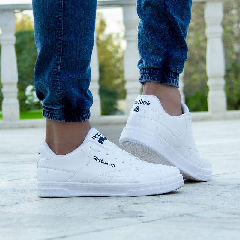 کفش مردانه Reebokمدل Mota( سفید)